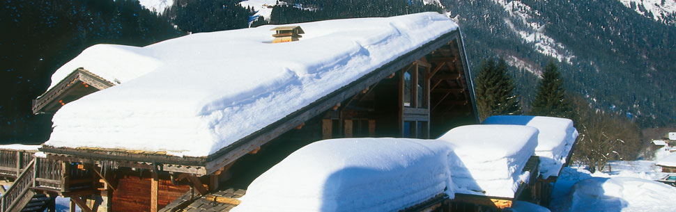 Our-chalet